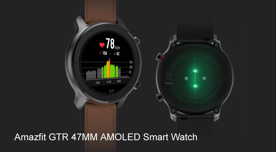 Amazfit-GTR-47MM-AMOLED-Smart-Watch
