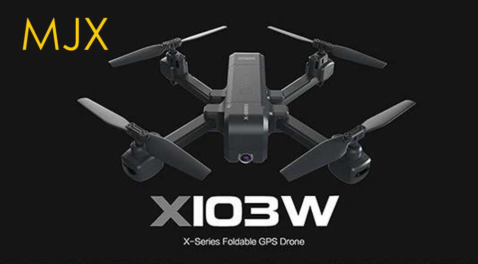 MJX-X103W