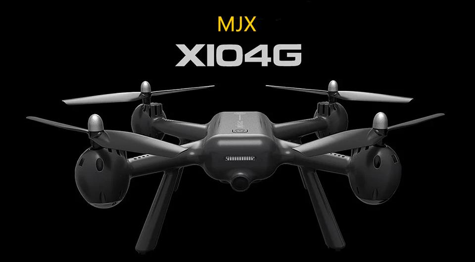MJX-X104G
