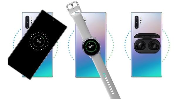 Samsung-Note10-Pro-reverse-wireless-charging