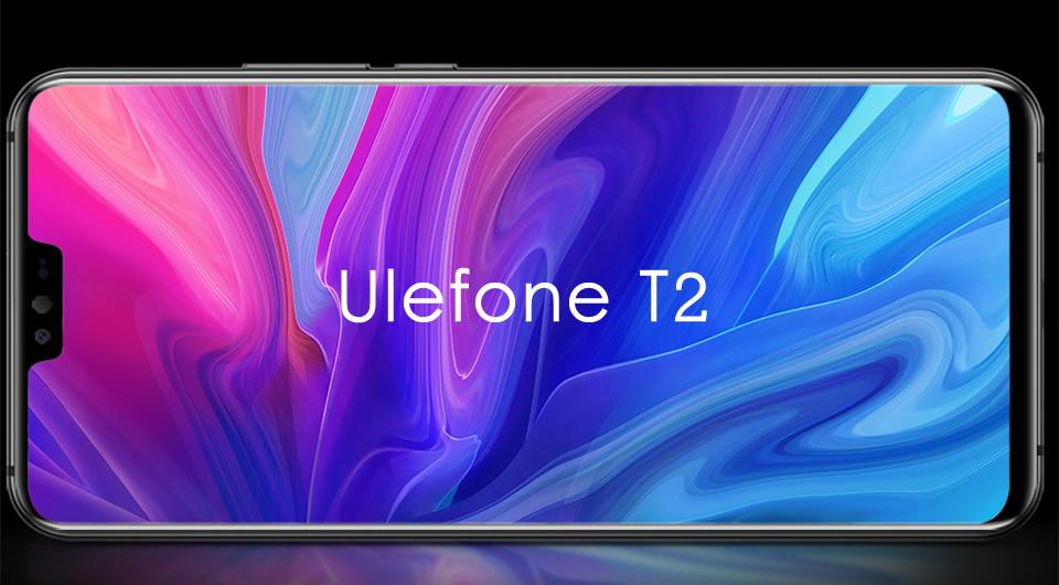 Ulefone-T2