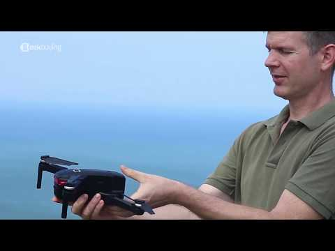 X46G 4K 5G WIFI FPV GPS Brushless Foldable RC Drone Video