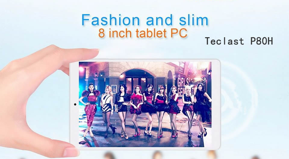 Teclast P80H Tablets PC