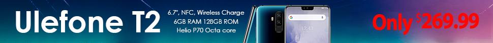 ulfone t2 smartphone