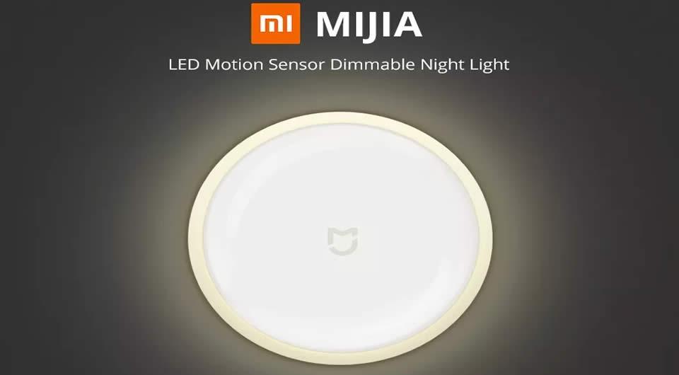 Xiaomi MiJIA MJYD01YL Sensor Night Light