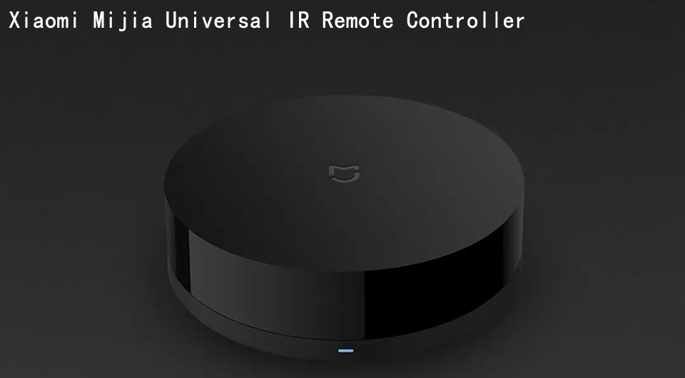 xiaomi-mijia-universal-ir-remote-controller