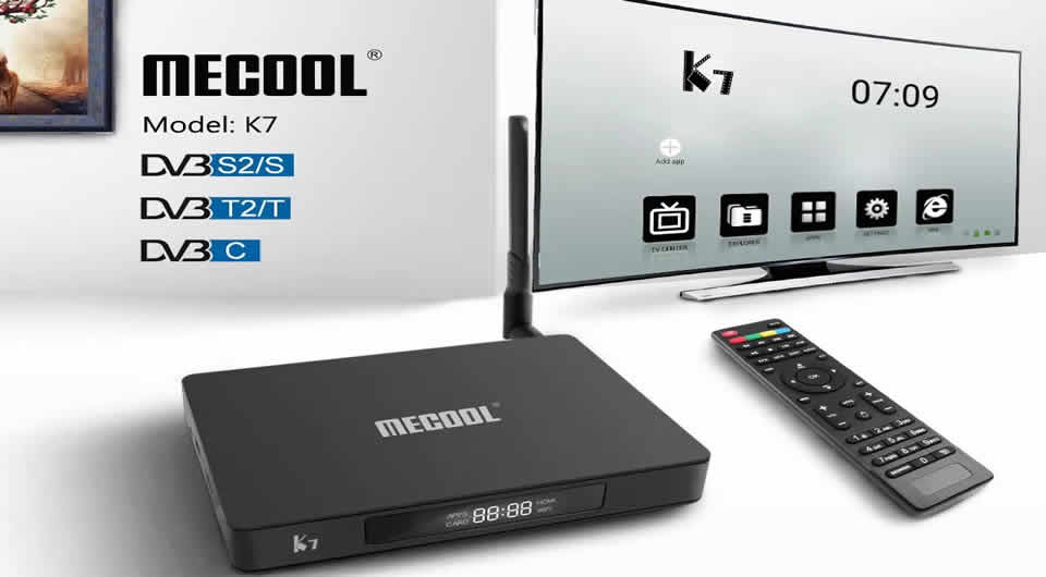 mecool-k7-tv-box