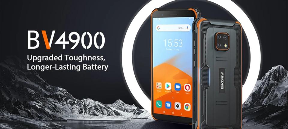 Blackview-BV4900-4G-Smartphone