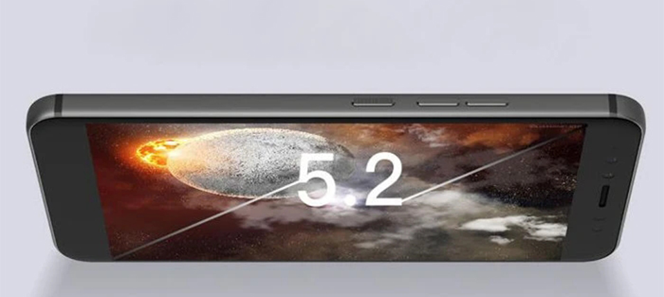 GOME-K1-4G-Smartphone