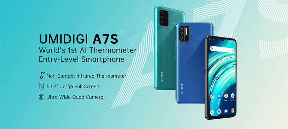 UMIDIGI-A7S-4G-Smartphone