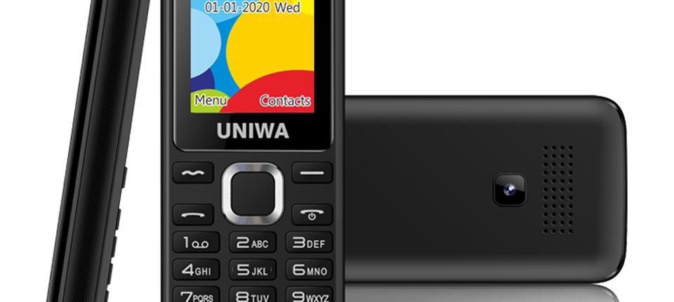 UNIWA-E1801-Feature-Phone