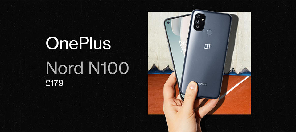 OnePlus-Nord-N100-4G-Smartphone