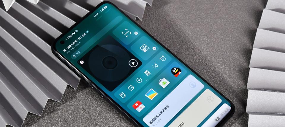 Smartisan Nut R2 CN 5G Smartphone