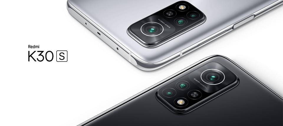 Xiaomi Redmi K30S 5G Smartphone