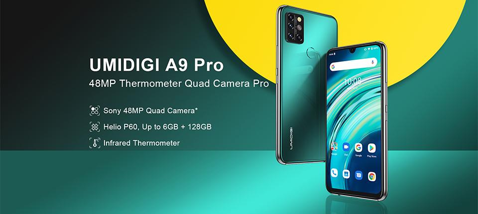 UMIDIGI-A9-Pro-4G-Smartphone